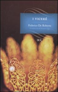 Libro I Viceré Federico De Roberto