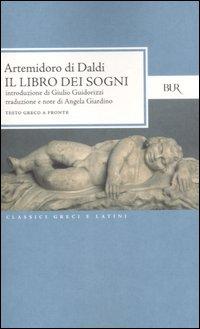 Il libro dei sogni. Testo greco a fronte