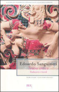 Teatro antico. Traduzioni e ricordi
