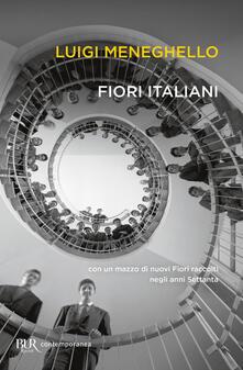 Fiori italiani con un mazzo di nuovi «Fiori» raccolti negli anni Settanta.pdf