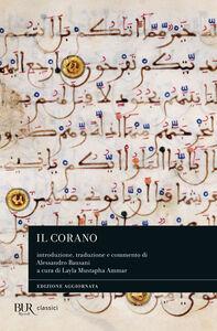 Foto Cover di Il Corano, Libro di  edito da BUR Biblioteca Univ. Rizzoli