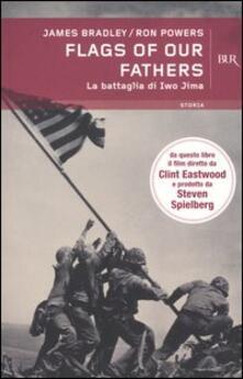 Voluntariadobaleares2014.es Flags of our fathers. La battaglia di Iwo Jima Image