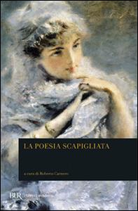 Libro La poesia scapigliata