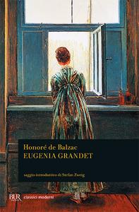 Libro Eugenia Grandet Honoré de Balzac