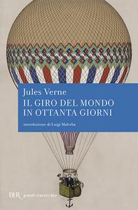 Libro Il giro del mondo in 80 giorni Jules Verne