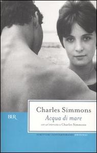 Libro Acqua di mare Charles Simmons