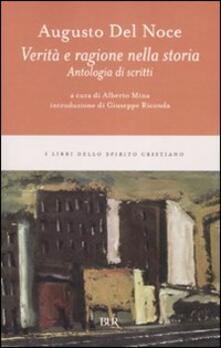 Verità e ragione nella storia. Antologia di scritti.pdf
