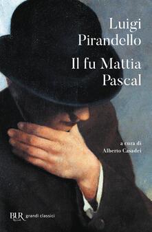 Listadelpopolo.it Il fu Mattia Pascal Image