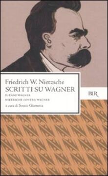 Steamcon.it Scritti su Wagner: Il caso Wagner-Nietzsche contra Wagner Image