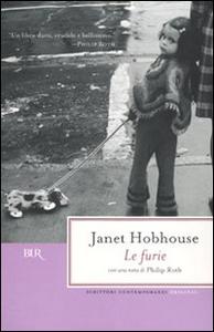 Libro Le furie Janet Hobhouse