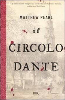 Ipabsantonioabatetrino.it Il Circolo Dante Image