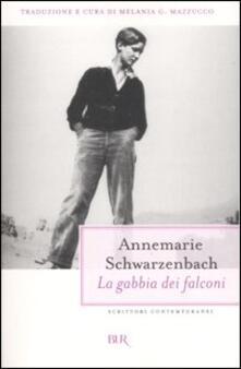 Cefalufilmfestival.it La gabbia dei falconi. Tredici racconti orientali (1934-1935) Image