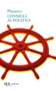 Listadelpopolo.it Consigli ai politici Image