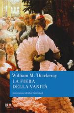 Libro La fiera delle vanità William Makepeace Thackeray