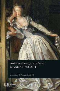 Libro Manon Lescaut Antoine-François Prévost