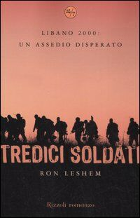 Tredici soldati