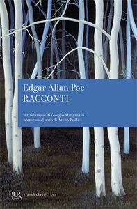 Libro I racconti Edgar Allan Poe