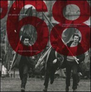 Libro '68. Un anno di confine