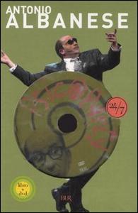Libro Psicoparty. Con DVD Antonio Albanese , Michele Serra