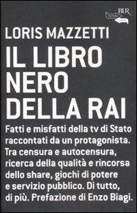 Il libro nero della RAI