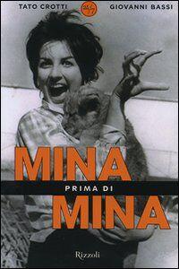 Mina prima di Mina