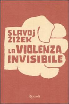 Listadelpopolo.it La violenza invisibile Image