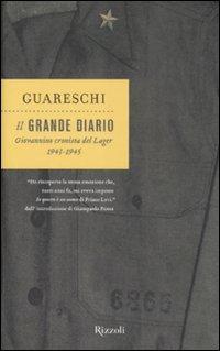Il grande diario. Giovannin...