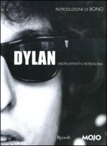 Daddyswing.es Dylan. Visioni, ritratti e retroscena Image