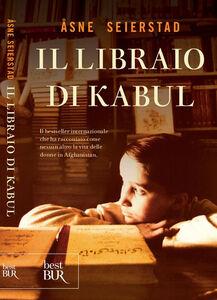 Libro Il libraio di Kabul Åsne Seierstad
