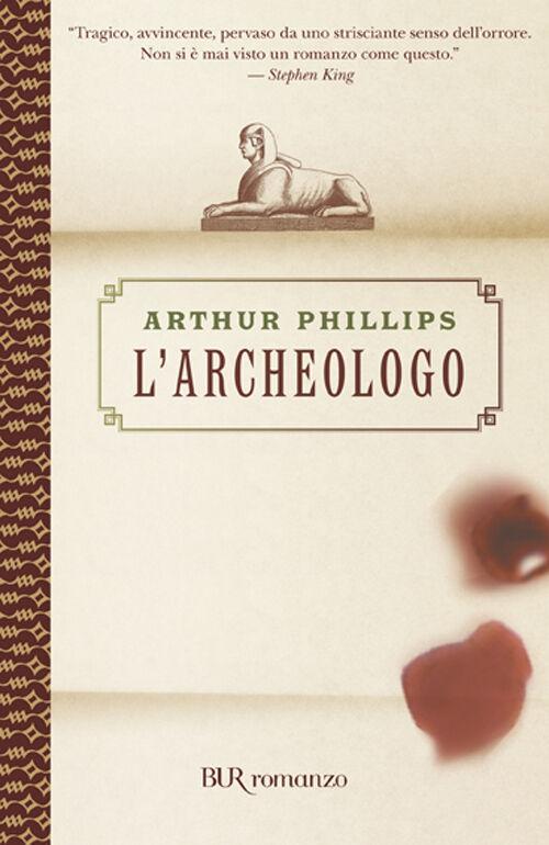 L' archeologo