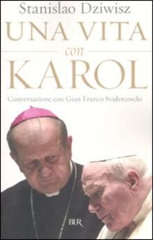 Una vita con Karol. Conversazione con Gian Franco Svidercoschi.pdf