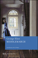 Libro Middlemarch George Eliot