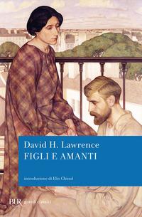 Figli e amanti - Lawrence David Herbert - wuz.it