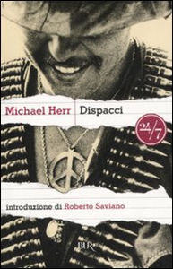 Libro Dispacci Michael Herr