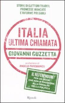 Italia. Ultima chiamata.pdf