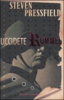 Voluntariadobaleares2014.es Uccidete Rommel Image