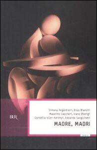 Libro Madre, madri