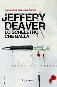 Lo Lo scheletro che balla - Deaver Jeffery - wuz.it