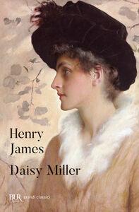Libro Daisy Miller Henry James