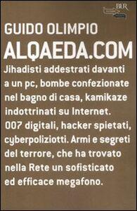 Libro Alqaeda.com Guido Olimpio