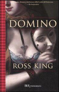 Libro Domino Ross King