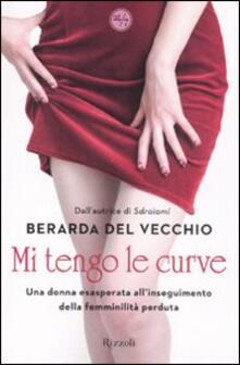 Winniearcher.com Mi tengo le curve Image