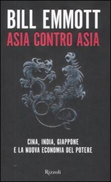 Voluntariadobaleares2014.es Asia contro Asia Image