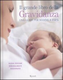 Librisulladiversita.it Il grande libro della gravidanza. Una guida per mamme e papà Image