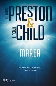 Libro Marea Douglas Preston , Lincoln Child