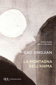 Libro La montagna dell'anima Xingjian Gao