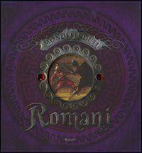 Romani. Mondi perduti