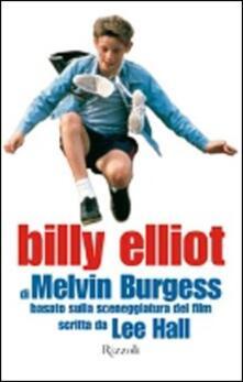Recuperandoiltempo.it Billy Elliot Image