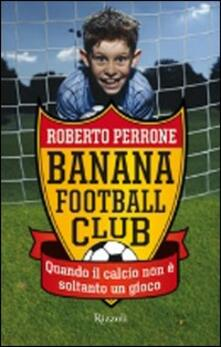 Winniearcher.com Banana Football Club Image