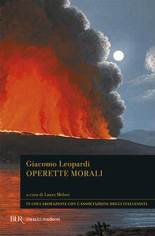Luciocorsi.it Operette morali Image